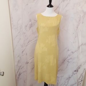 Tommy Bahama silk dress